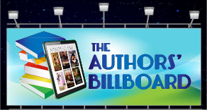 Authors Billboard banner - widget size-15
