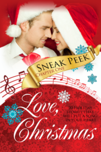 Sneak Peek - Love Christmas-400w