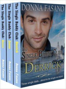 The Single Daddy Club Box Set