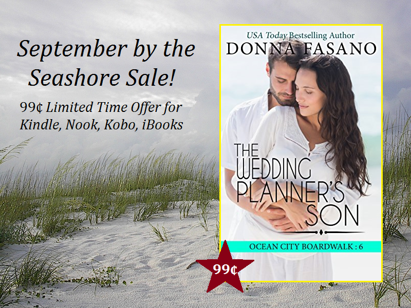 Beach Tips and September by the Seashore Sale