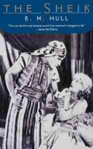 The Sheik book cover
