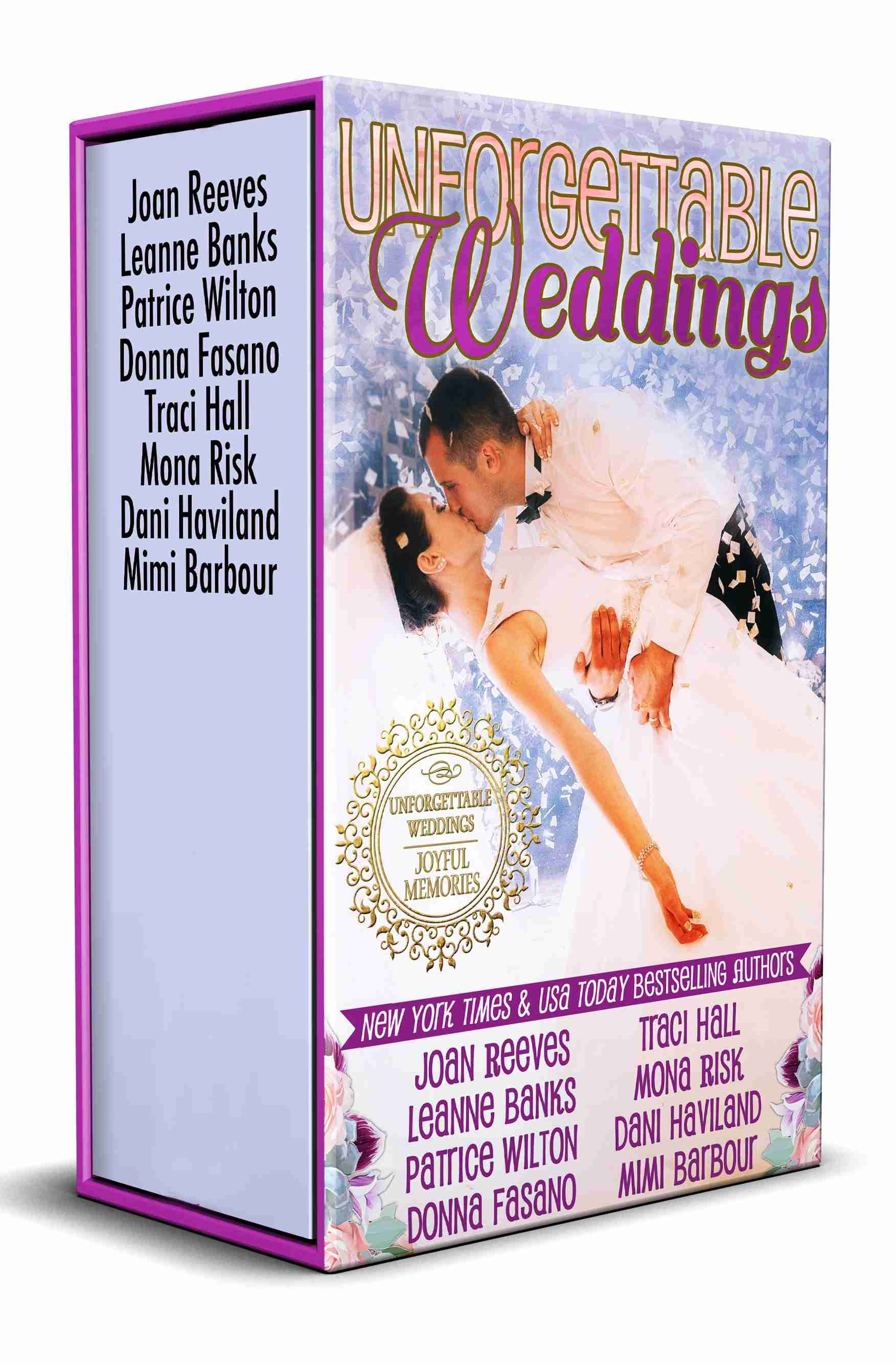 UnforgetWeddingsNEW