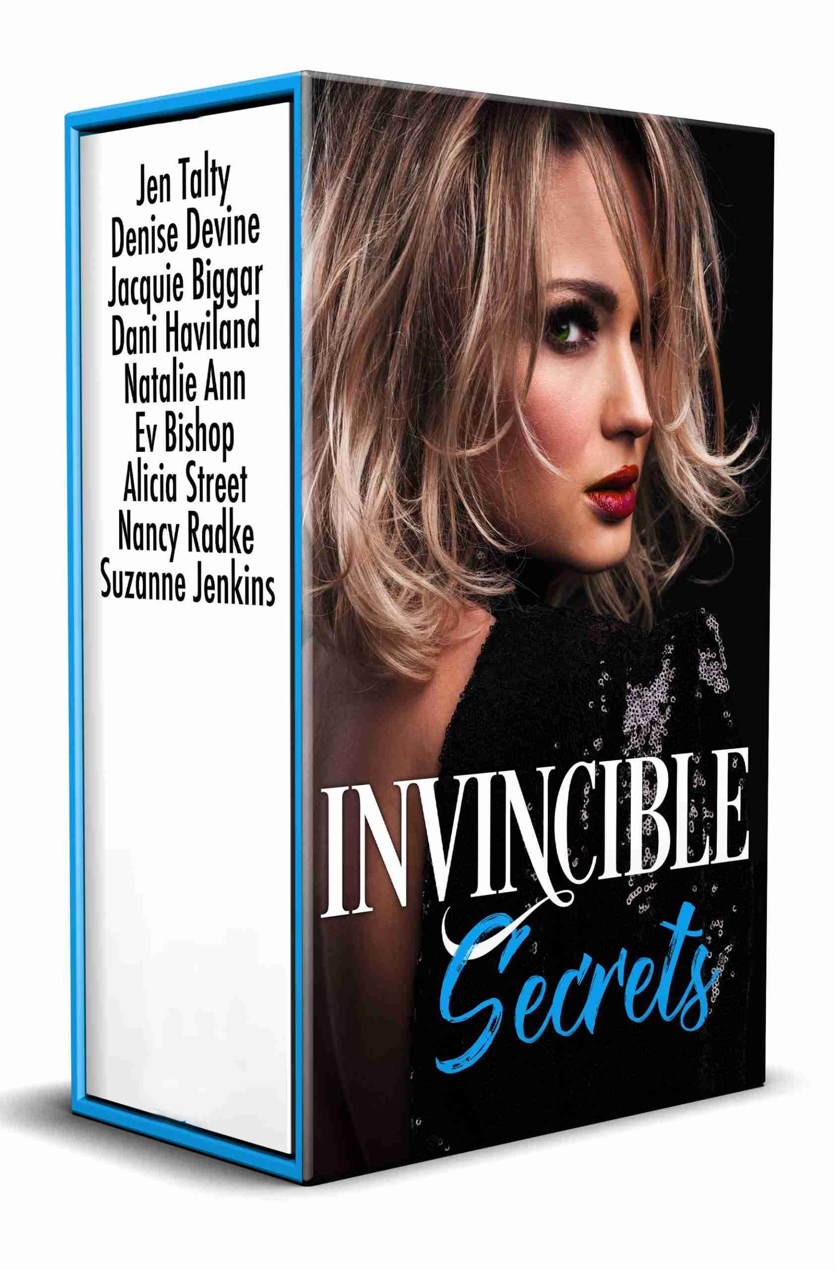 Invincible Secrets