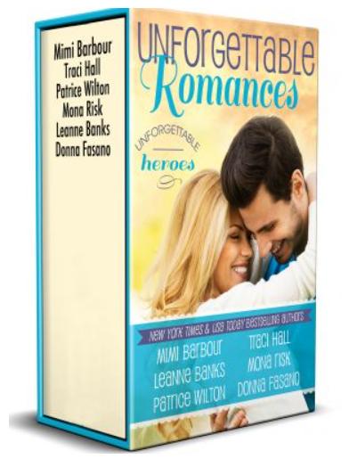 Unforgettable Romances