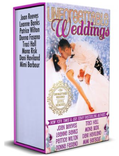 Unforgettable Weddings