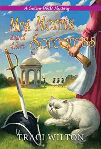 Mrs Morris and the Sorceress