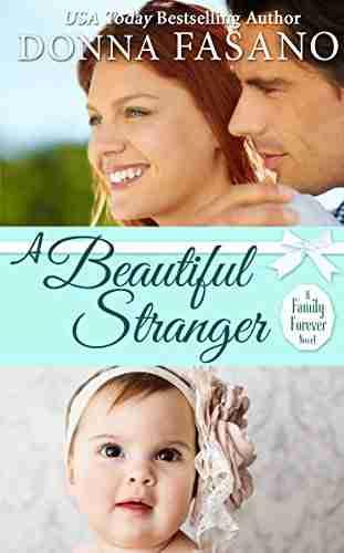 A Beautiful Stranger
