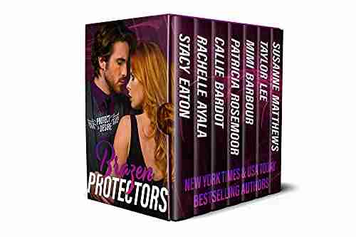 Brazen Protectors
