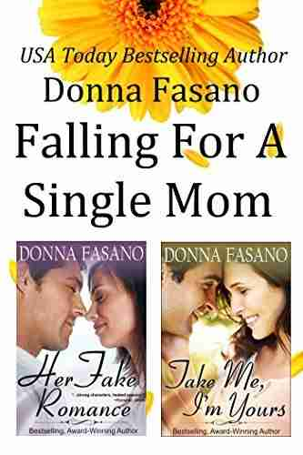 Falling For a Single Mom