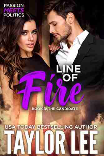 Line of Fire by Taylor Lee