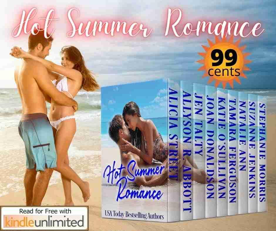 Hot Summer Romance