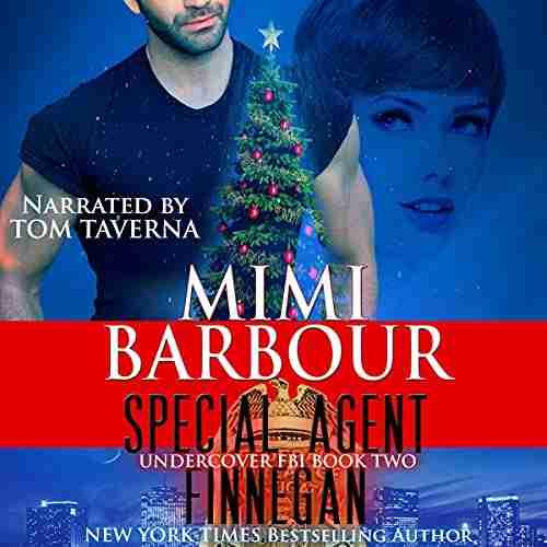 Special Agent Finnegan Audio