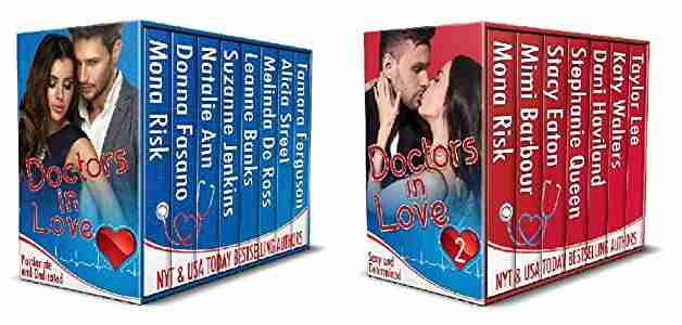 Doctors In Love Series