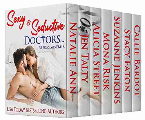 Sexy and Seductive Doctors