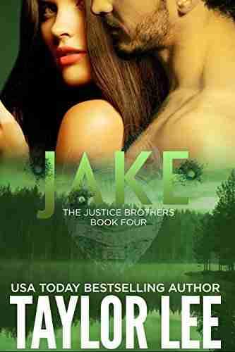 Jake Taylor Lee