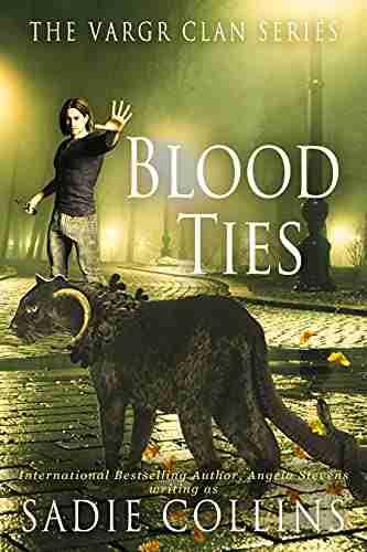Blood Ties Angela Stevens