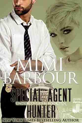 Special Agent Hunter
