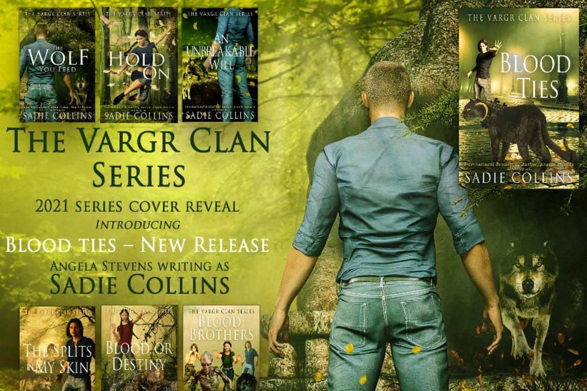 The Vargr Clan Series
